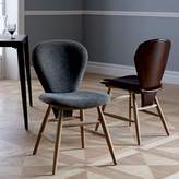 west elm Attic Leather Dining Chair