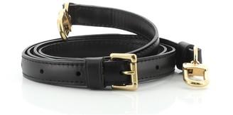 Louis Vuitton Adjustable Shoulder Strap Leather