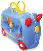 Trunki Paddington Bear Rde On Suitcase