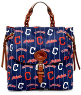 Dooney & Bourke Indians Nylon Flap Backpack