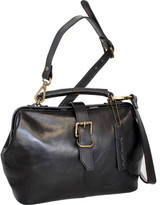 Nino Bossi Women's Stella Leather Cross Body Bag
