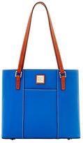Dooney & Bourke Lexington Small Pebbled Tote Bag