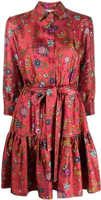 La DoubleJ Bellini shirt dress