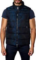 Jared Lang 2C Puffer Camo Vest