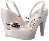 Vivienne Westwood + Melissa Ultra Girl Heel