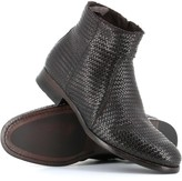 Thumbnail for your product : Alexander Hotto Ankle Boot 59014