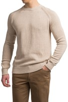 Gramicci Chopping Wood Sweater - Organic Cotton-Hemp (For Men)