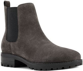 Nine West Angelo Women's Suede Ankle Boots