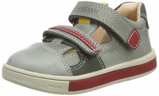 Geox Baby Boys B TROTTOLA C Low-Top Sneakers