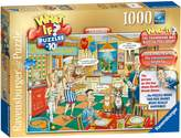 Ravensburger What If The Birthday 1000 Piece Puzzle