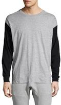 Zanerobe Mech Rugger Colorblock T-Shirt
