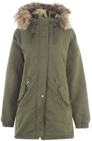 Superdry Lucy Parka Jacket