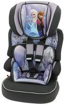Baby Essentials Disney Frozen Beline Highback Booster Group 1/2/3 Car Seat