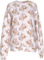 Au Jour Le Jour Sweatshirts - Item 12007780