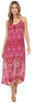 Show Me Your Mumu Turlington Maxi Dress