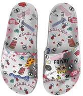 Steve Madden Mono Girls Shoes