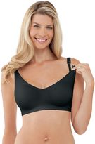 Bravado bravado!® Body Silk Seamless Nursing Bra in Black