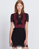 Sandro Muse Dress