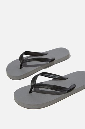 Cotton On Bondi Flip Flop