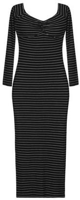 Amuse Society 3/4 length dress