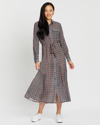Only Charlotte Shirt Dress