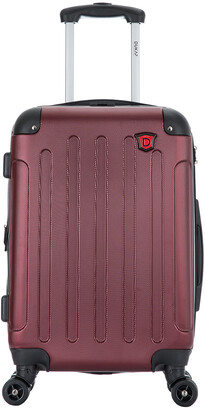 Dukap Intely Hardside 20In Carry-On With Integrate