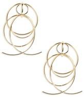 Dannijo Women's Lyanna Drop Earrings