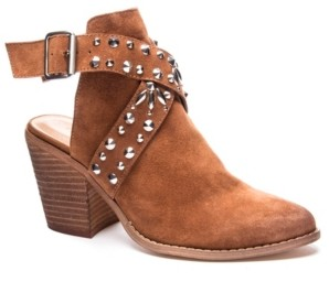 Chinese Laundry Small Town Studded Mules Women's Shoes