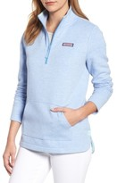 Vineyard Vines Women's Shep Half Zip Pullover