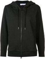 adidas by Stella McCartney Essentials hoodie - women - Cotton - L