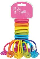 Style It Up Elastics with Charms