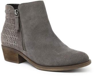 Kensie Granger Ankle Booties Women Shoes