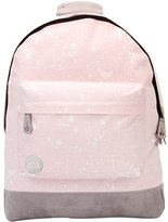 Mi-Pac Splattered Backpack Casual Daypack,17 L -