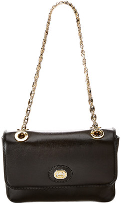 Gucci Marina Small Leather Shoulder Bag
