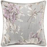 """Croscill Victoria 18"""" x 18"""" Square Decorative Pillow"""