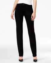 Style&Co. Style & Co. Tummy-Control Slim-Leg Jeans, Only at Macy's