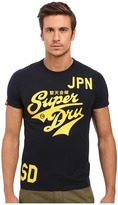 Superdry Stacker Entry Tee