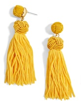 BaubleBar Bree Tassel Earrings