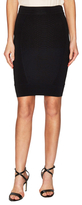 Ramy Brook Ryan Solid Skirt