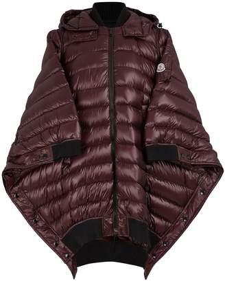Moncler Bamboo jacket