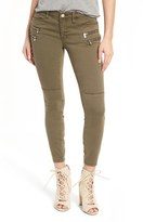 Skinny Cargo Pants For Women - ShopStyle
