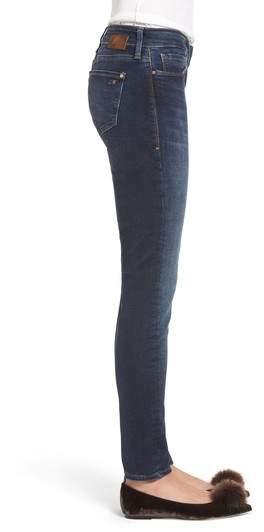 Mavi Jeans Women's Alexa Stretch Ankle Skinny Jeans