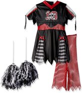 Disguise Cheerless Leader 14-16 Halloween Costume - Child 14-16