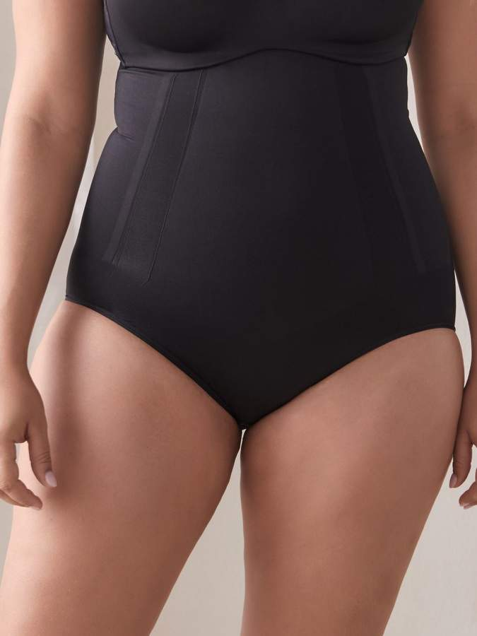 Spanx High Waisted Oncore Shapewear Brief Panty