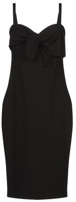 Pinko UNIQUENESS Knee-length dress