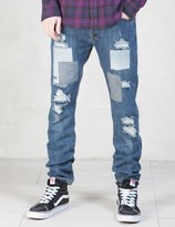 10.Deep Lazarus Slm Slm Jeans