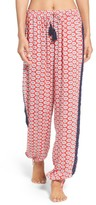 Tory Burch Women's Primrose Cover-Up Pants