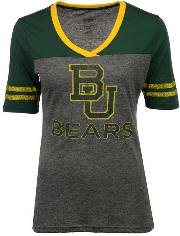 Colosseum Women Baylor Bears McTwist T-Shirt