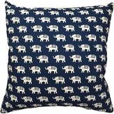 Kim Salmela Taavi 20x20 Pillow, Indigo
