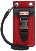 Hunter Phone Case Military Red